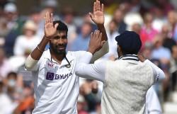 India Vs England Mindset Adjustments Paid Dividends After Wtc Failure Says Bumrah