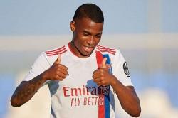 Monaco Sign Brazilian Midfielder Jean Lucas From Fellow Ligue 1 Side Lyon