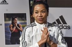 After Olympics Mirabai Chanu Eyes Asian Games Medal