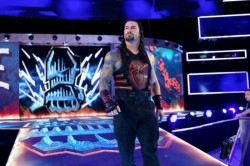 Wwe Friday Night Smackdown Results Recap And Highlights August 20