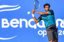 Nagal Pulls Out Of Davis Cup Tie Myneni Replaces Him In India Squad