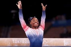 Tokyo Olympics Recap Biles Returns With Bronze Warholm And Thompson Herah Make History