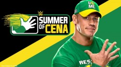 Wwe Summerslam 2021 The Summer Of John Cena A Look At 16 Time Champs Connect With India