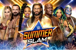 Wwe Summerslam 2021 Six Reasons Why The Pay Per View Is A Must Watch For Fans In India