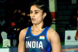 Vinesh Phogat Sends Apology To Wfi May Still Not Be Allowed To Compete At Worlds