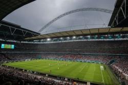 Uefa Opens Disciplinary Proceedings Against Fa Over Euro 2020 Final