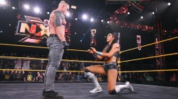 Several Matches Set For Post Takeover 36 Episode Of Wwe Nxt