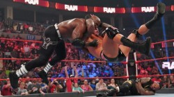Wwe Monday Night Raw Results Recap And Highlights August 30