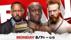 Wwe Monday Night Raw Preview And Schedule August 30
