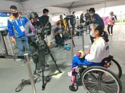 Paralympics Life Has Come A Full Circle For Avani Lekhara S Coach Suma Shirur