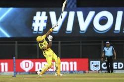 Ipl 2021 Dwayne Bravo Of Chennai Super Kings Does Not Worry About Batting Slots