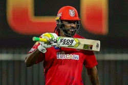 Chris Gayle Of Punjab Kings To Skip Rest Of Ipl 2021 West Indian Wants To Remain Fresh T20 World Cup