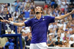 Us Open Ice Cool Medvedev Too Hot Djokovic Misses Grand Slam