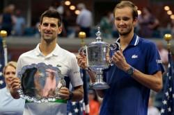 Us Open Medvedev Djokovic Grand Slam