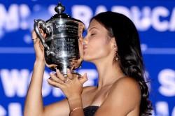 Dominic Thiem Emma Raducanu Breakthrough Us Open