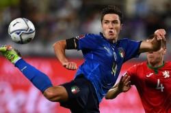 Italy Bulgaria 35 Game Unbeaten Run Despite Dour Draw