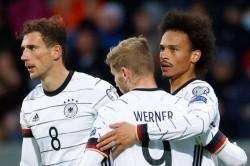 Iceland 0 4 Germany Flicks Men Win Again Take Control Group J