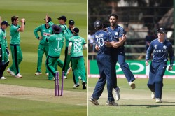 Icc T20 World Cup 2021 Ireland Scotland Name Squads For Showpiece Event