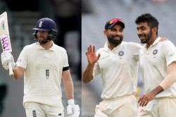 You Can Never Get Used To This Indian Bowling Attack Dawid Malan