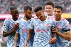 West Ham 1 2 Manchester United Lingard Haunts Hammers De Gea Save Comeback