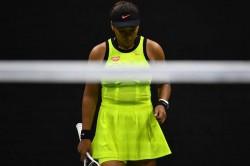Naomi Osaka Indian Wells Wta Tour Us Open