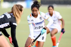 Hockey Building On Our Tokyo Olympics Performance Is Very Important For Us Nikki Pradhan