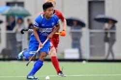 Nilakanta Sharma Hopes More Youngsters From Manipur Will Take Up Hockey