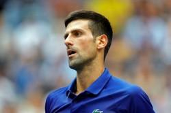 Novak Djokovic Withdraws Indian Wells Masters