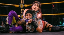 Wwe Nxt Results Recap And Highlights September 07