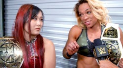 Wwe Nxt Title Matches In Ring Debut And More Set For Next Week