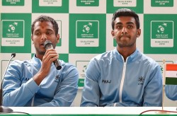 Davis Cup Indian Players Need To Give Their All Against Finland