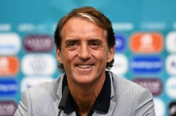 Mancini Wenger World Cup Fifa Plan Rules Out Club Return Until After Qatar