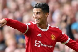 Cristiano Ronaldo Can Help Manchester United Do Great Things Diogo Dalot