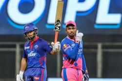 Ipl 2021 Delhi Capitals Vs Rajasthan Royals Preview Timings Live Telecast Live Streaming Details