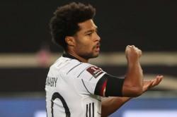 Germany 6 0 Armenia Die Mannschaft Cruise To Top Of Group J