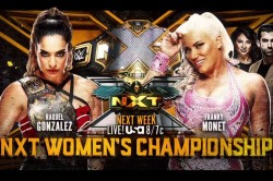 Title Match Fatal 4 Way And More Announced For Revamped Wwe Nxt