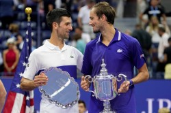 Us Open 2021 Full List Of Award Winners Results Prize Money Records And Statistics