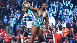 Big E Cashes In Mitb Contract On Raw Becomes New Wwe Champion