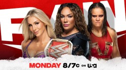 Wwe Monday Night Raw Preview And Schedule September 6