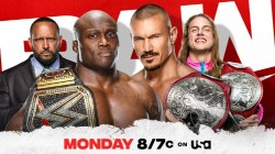Wwe Monday Night Raw Preview And Schedule September 13