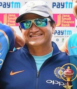 Abhay Sharma Set To Apply For India Fielding Coach Job