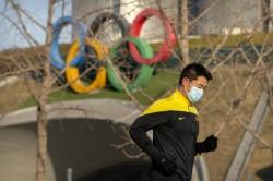 Beijing 2022 Overseas Fans Banned From Winter Olympics
