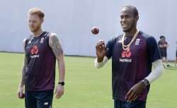 T20 World Cup 2021 Big Shame That We Dont Have Stokes Archer For Tournament Says Roy