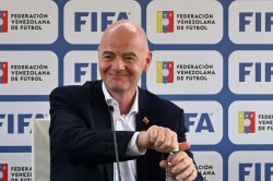 Ioc Concerned By Fifa Push For Biennial World Cup