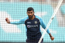 Icc T20 World Cup 2021 Jasprit Bumrah Will Be The X Factor For India Claim Gambhir And Pathan