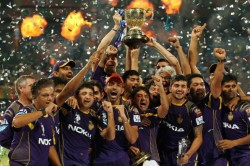 How Many Times Kolkata Knight Riders Won Ipl Here S The Complete List Of Their All Ipl Titles