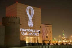 Qatar 2022 Germany Rules Out Boycotting Fifa World Cup