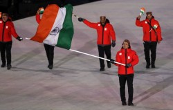 Star Winter Olympian Shiva Keshavan To Stand For Ioc Athletes Commission Election