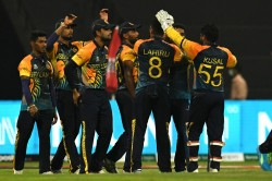 T20 World Cup 2021 Sri Lanka Eye Second Win Of Campaign Against Confident Ireland