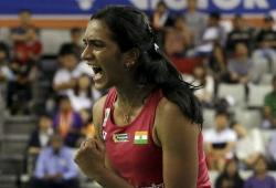 Sindhu, Srikanth carry India's hopes